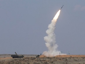 Syria's S-300 system, Russian drones no threat to Israel