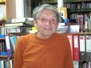 Украинская ассоциация иудаики скорбит о смерти профессора Мордехая Альтшулера