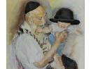 Израильтянка стала лауреатом премии имени Микеланджело