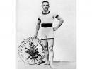 Еврейские спортсмены в Венгрии почтят память первого олимпийского чемпиона
