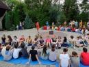 В Славском стартовал всеукраинский образовательно-воспитательный молодежный лагерь «Истоки взаимопонимания-2019»