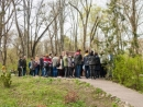 Евреи Молдовы против строительства АЗС на месте расстрелов в годы Холокоста
