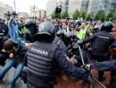 Заявление литераторов и журналистов: Против беззакония, насилия и фальсификаций