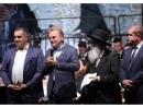 На Львовщине открыли фестиваль у руин синагоги