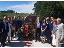 В Беларуси установлены четыре мемориальных знака жертвам Холокоста