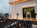 Бразильская церковь откроет музей Холокоста