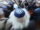 Полиция Мюнхена расследует два антисемитских инцидента