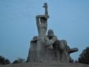 Братские могилы в Змиевской балке лишили статуса мемориала