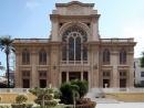 Синагогу в Египте внесли в список древностей