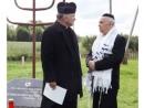 По следам еврейских кладбищ Беларуси. Камаи