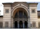 Вильнюсская Хоральная синагога возобновила свою работу