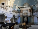 Lithuanian Jewish community reopens Vilnius synagogue 2 days after contested closure