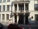 В музее «Евреи в Латвии» состоится лекция «Полезные убийцы: советские органы госбезопасности и правосудия и Холокост»