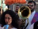 В Цфате открывается фестиваль клезмерской музыки