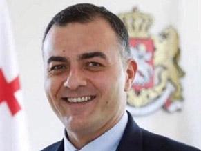 Послом Грузии в Израиле назначен Лаша Жвания уже возглавлявший дипведомство Грузии в середине 2000-х