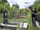 Nonprofit uncovers lost Jewish cemeteries to preserve heritage