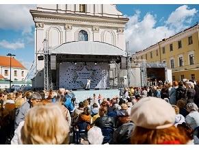 В Минске пройдет День еврейской культуры