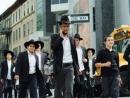 Серия антисемитских нападений в Бруклине