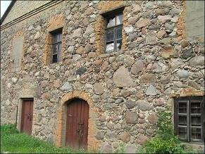 В Беларуси выставили на торги здание синагоги XIX века