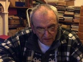 Умер переводчик и бывший журналист Би-би-си Ефим Славинский