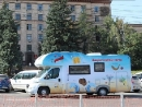 Третья всеукраинская экспедиция мицво-мобилей