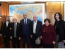 Израиль ведет переговоры с ФРГ о дополнительной помощи пережившим Холокост