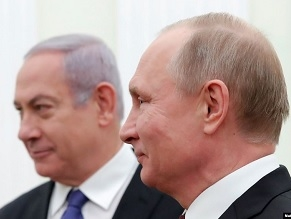 For These Young Israelis, Netanyahu's Ties With Putin Are Not a Vote Winner