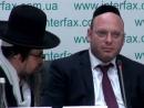 Председатель ортодоксальной еврейской торговой палаты Гоник просит Зеленского очистить Умань от коррупции и помочь строительству
