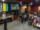 Состоялось торжественное открытие международного детского еврейского лагеря «Шорашим-Грузия-2019»