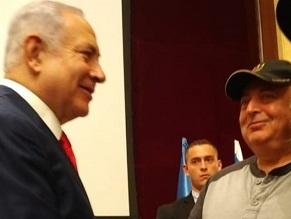 Netanyahu's visit to Ukraine inspires Jew to be circumcised