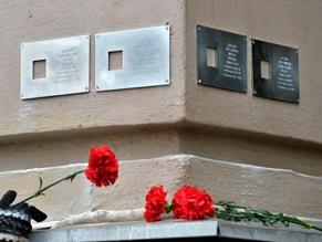 Германия присоединяется к мемориальному проекту «Последний адрес»