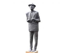 В Вильнюсе будет открыт памятник Леонарду Коэну