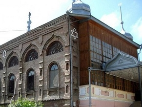 First ever Mountain Jews museum to open soon