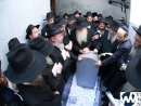 Hundreds Travel To Kazakhstan To Mark Yatzheit of HaRav Levi Yitzchok Schneerson