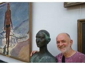 Украинские музеи и институции выступили в поддержку Александра Ройтбурда