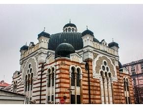 Центральная синагога Софии отмечает юбилей