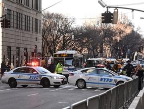 NYPD: более половины зарегистрированных преступлений на почве ненависти в этом году были антисемитскими