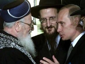 Путинский режим затеял информационную провокацию против Биньямина Нетаньяху.
