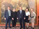 Украине возвращена из США картина, похищенная нацистами во время Второй мировой войны