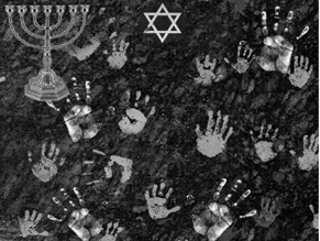 В Талимоновском Яру на Виннитчине увековечат память погибших евреев