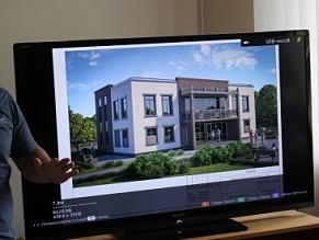 В Бердичеве появится Еврейский паломнический центр