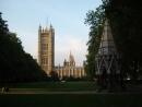 ИКОМОС выступил против мемориала Холокоста в лондонском парке