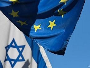 ЕС осуждает атаку праворадикалов на свое посольство в Израиле