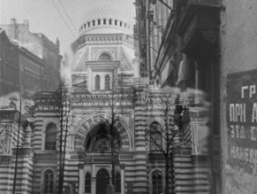 Petersburg Synagogue Takes Part in Siege of Leningrad Commemorations