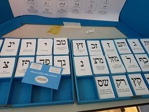 В Израиле проходят выборы в Кнессет 22-го созыва