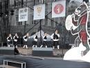 Ансамбль еврейской песни и танца «Fajerlech» принял участие в традиционной «Ярмарке народов»
