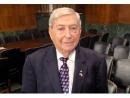 Переживший Холокост выступил в Конгрессе США с законом о выплатах