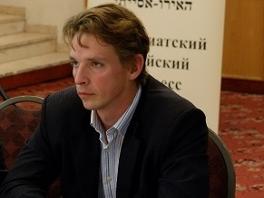 Some statistics on antisemitism in Ukraine