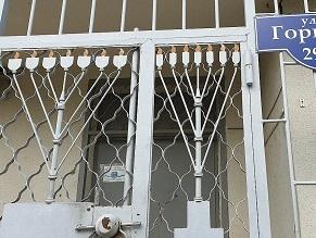 In breakaway Transnistria, the few Jews left eye an escape
