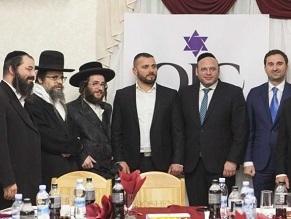 Ukraine establishes commission to promote Jewish life